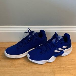 Adidas Pro Bounce 2018 Low Size 10
